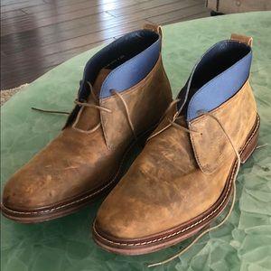 Men's size 9 Cole Haan dress shoe